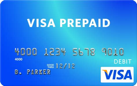 Prepaid Visa Debit Gift Card - the new visa clear prepaid program simplifies prepaid card fees