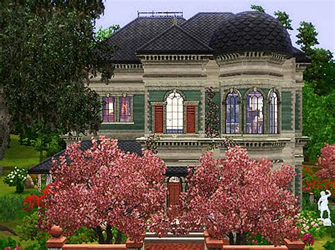 sims 3 buy house alice house of madness sims 3 by simsrepublic on deviantart