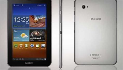 Samsung Tab 7 Plus P6200 impressions samsung gt p6200 galaxy tab 7 plus digit in