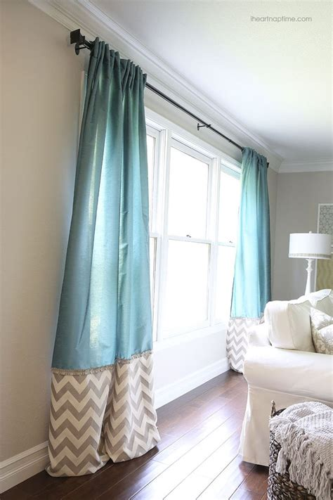 diy drapery 1000 ideas about diy curtains on pinterest diy curtain