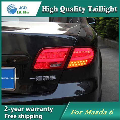 mazda 6 light bulb car styling tail l for mazda6 mazda 6 2004 2013 tail