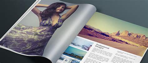 Kain Kanvas By Utama Textile elemen halaman pencetakan majalah