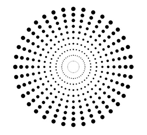 dot pattern inkscape dots circle pattern www pixshark com images galleries