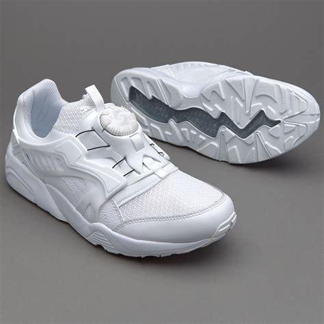 Harga Disc Blaze sepatu sneakers disc blaze ct white