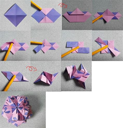 Joint Origami - 1215 best images about origami on