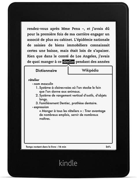 Office 365 Kindle Annonce Un Nouveau Kindle Paperwhite