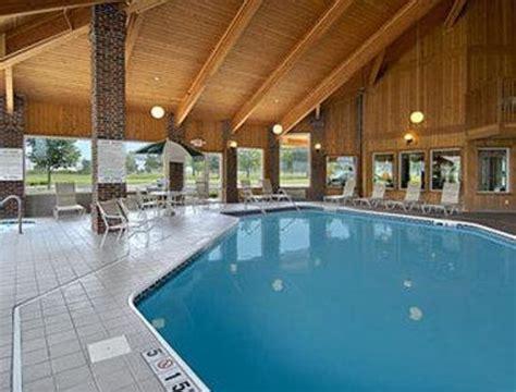 hotel with pool in room ohio suite picture of baymont inn suites columbus rickenbacker columbus tripadvisor