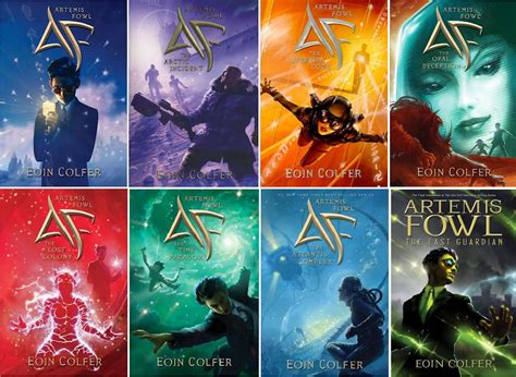 artemis a novel books artemis fowl the next big thing since harry potter