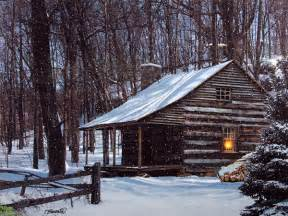 Cabin In Snow check out the deal on lighted snow capped cabin lighted canvas 18 x 24 at battery operated