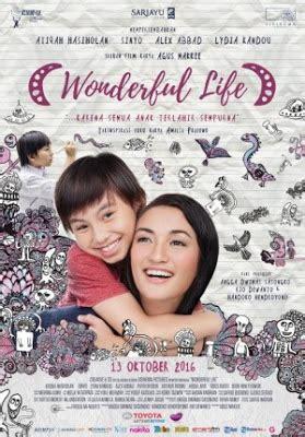 film lucy sinopsis indonesia sinopsis lengkap wonderful life 2016 daftar pemain