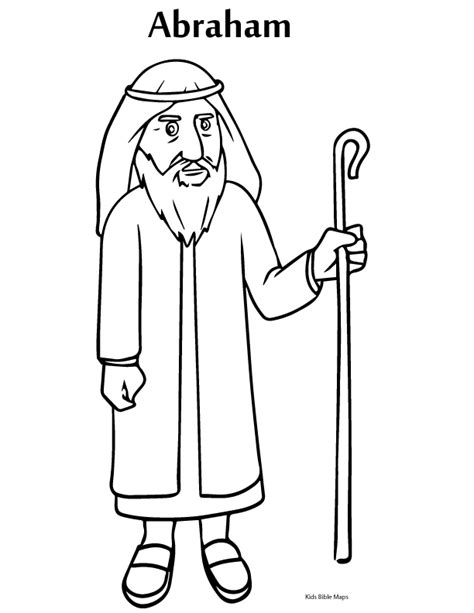 free coloring pages of abraham stars