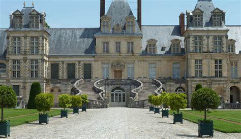 Les Jardins Du Roi Soleil by Ch 226 Teau De Fontainebleau Jardins Du Roi Soleil Official