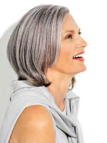 14 short hairstyles for gray hair short hairstyles 2016