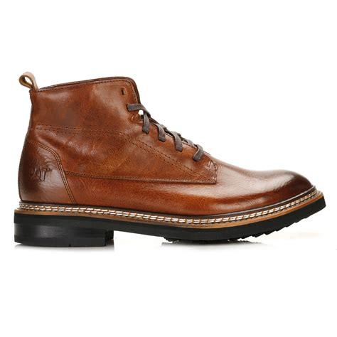 Caterpillar Shoes Boots cat caterpillar mens brown leather chukka boots goodyear