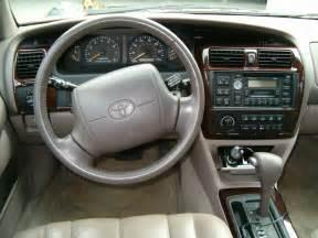 Dashmat Toyota Avalon 1999 Toyota Avalon Partsopen