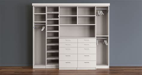 Closet By Design Cost by Get Closets Designed To Your Budget At California Closets