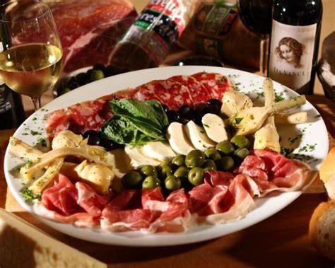 cucina italiana antipasti gli antipasti tipici della cucina italiana cda market