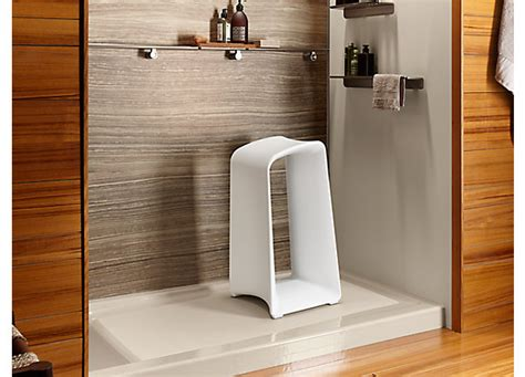 Kohler Bathroom Catalog Showering Choreograph Shower Wall And Accessory Collection