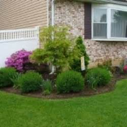 foundation landscaping landscaping ideas pinterest