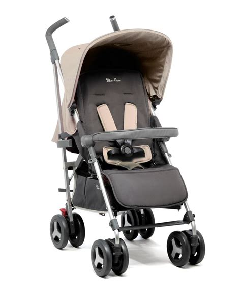 Stroller Silver Cross New Reflex Cool Britannia silvercross buggy reflex buy at kidsroom strollers