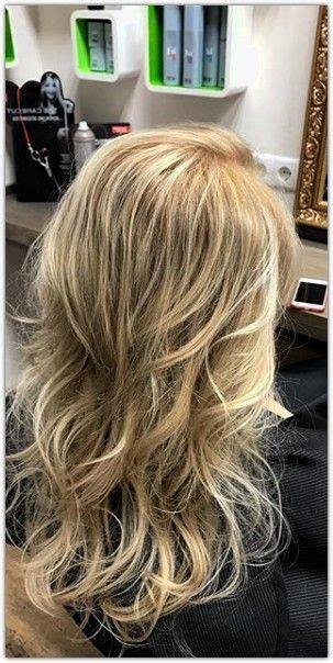 frisuren  frauen ab  lange kurze mittlere haare