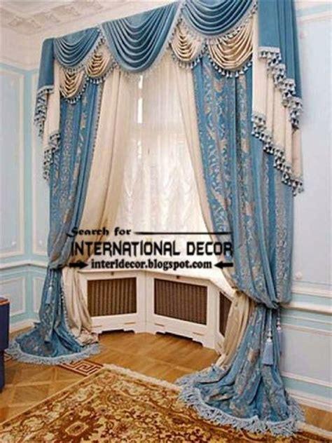 luxury drapery interior design luxury drapery design for bedroom window turquoise