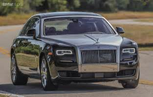 2015 Rolls Royce Ghost Rolls Royce 2015 Ghost