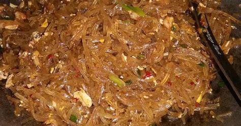 resep mie sagu ala windy oleh windy   cookpad