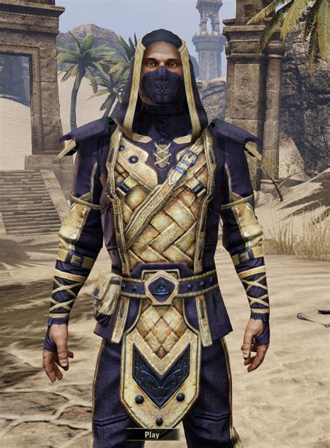 eso fashion thorretus na elder scrolls
