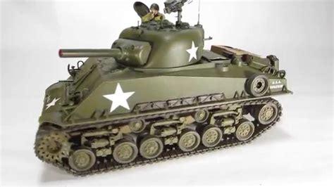 m4 sherman 105mm howitzer tamiya 1 16 rc doovi