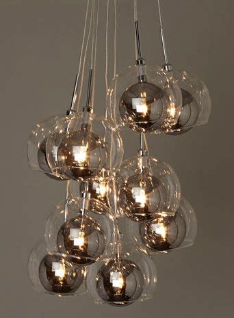 Cluster Lights by Mila Cluster Ceiling Lights Home Lighting Furniture