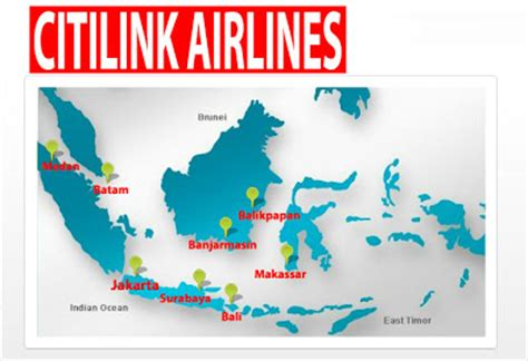 citilink flight code international flights citilink routes map