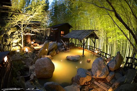 small tattoo onsen japanese government encouraging hot springs to ease
