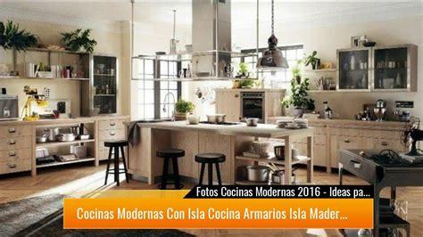 ideas para cocinas modernas 50 ideas para decorar cocinas modernas que te enamorar 193 n