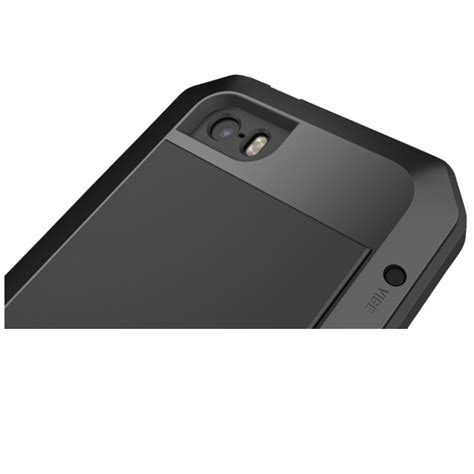 Lunatik Taktik Hardcase With Gorilla Glass For Iphone 44s lunatik hardcase armor waterproof with gorilla glass for