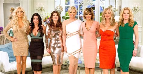 how many real hwifes of beverly hills have hair extensions kathryn edwards fired from rhobh after one season us