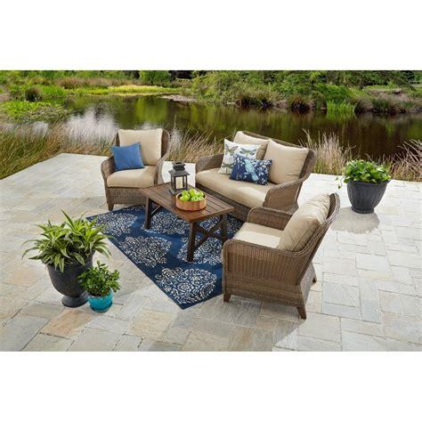 affordable patio furniture target the big bullseye is