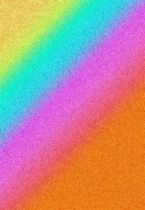 rainbow glitter texture by maddielovesselly on deviantart