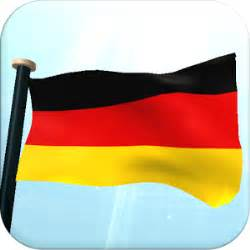 Germany flag 3d free wallpaper android apps on google play
