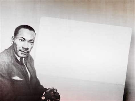 Martin Luther King Jr Blank Graceway Media Martin Luther Powerpoint