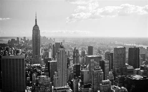 new york landscape wallpaper black and white new york city black and white free wallpaper i hd images