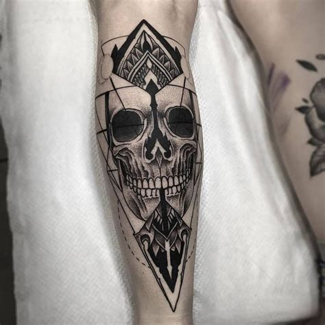 tattoo blackwork designs fresh blackwork skull leg from otheser blackwork