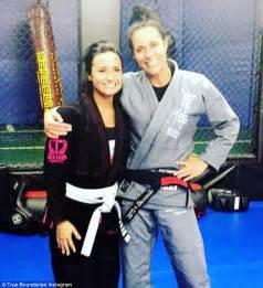 margot robbie jiu jitsu demi lovato celebrates brazilian jiu jitsu blue belt