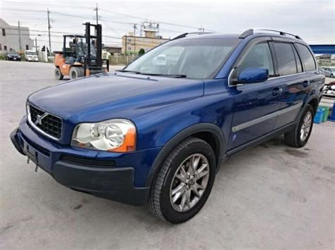 used xc90 volvo for sale volvo xc90 2005 used for sale