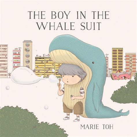 the boy and the whale books the boy in the whale suit localbooks sg