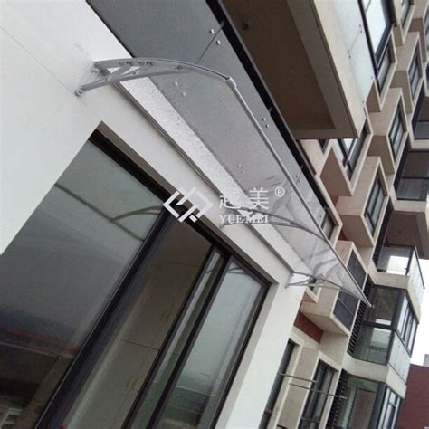 polycarbonate awning price factory wholesale polycarbonate awning price malaysia