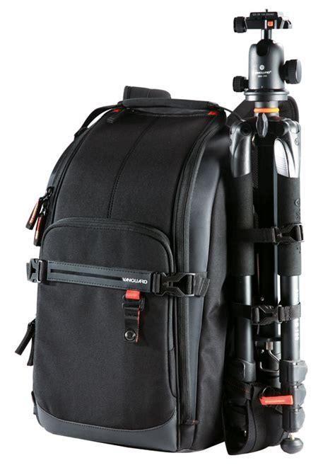 dslr backpack with tripod holder vanguard quovio 44 sleek backpack for
