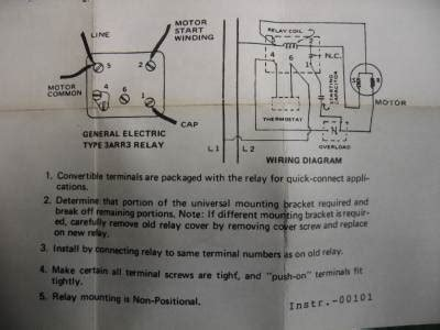 cool mars relay wiring diagram images best image wiring