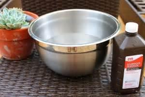 Hydrogen Peroxide Detox Bath Benefits by Diy Detox Foot Soaks With Listerine And Epsom