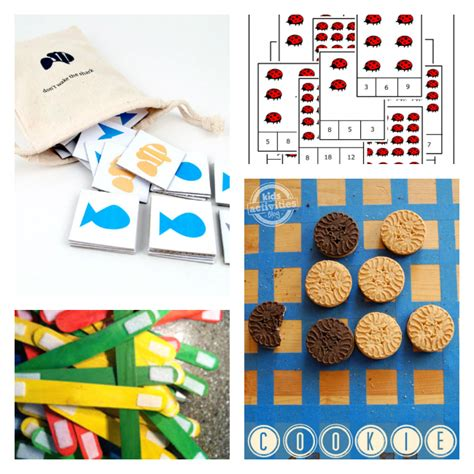 diy game 12 diy board games for kids boogie wipes